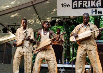 D36 Bassekou 2007.07.01 Foto Emmy Lokin 19de Afrikafestival Hertme 196 kopie