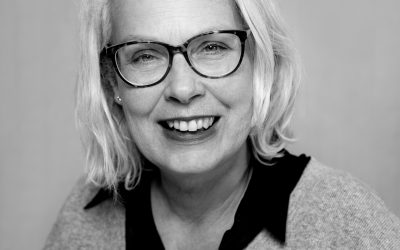 Lezing: Annet Rijswijk
