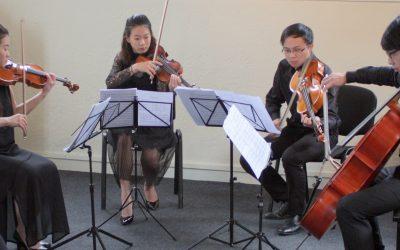 Cheng String Quartet