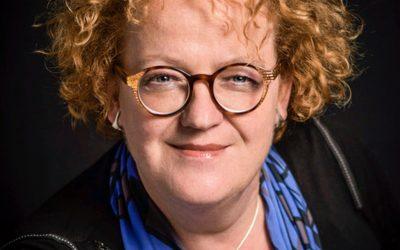 Lezing van gynaecoloog Mieke Kerkhof