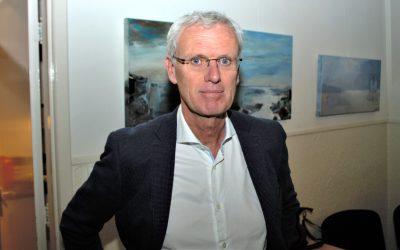 Lezing van Prof. dr. Anton Scheurink